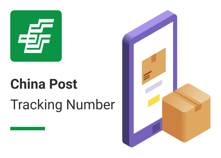China Post Tracking Number