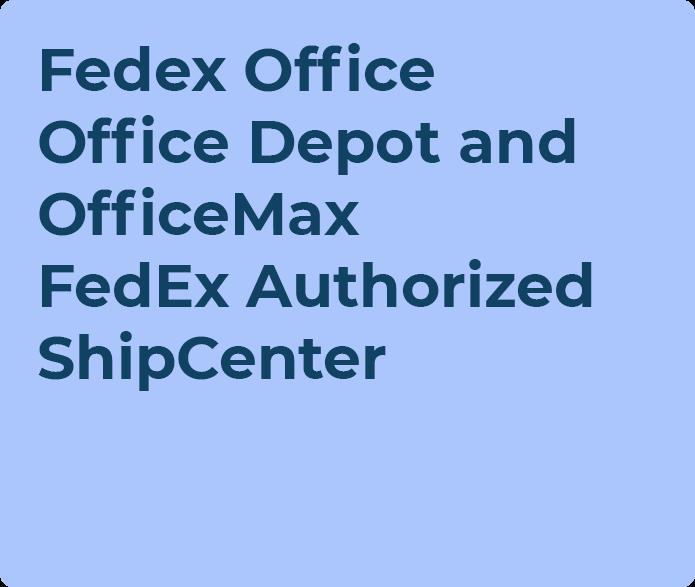 fedex freight locations