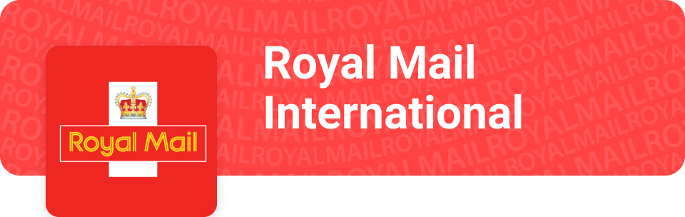 Royal Mail International