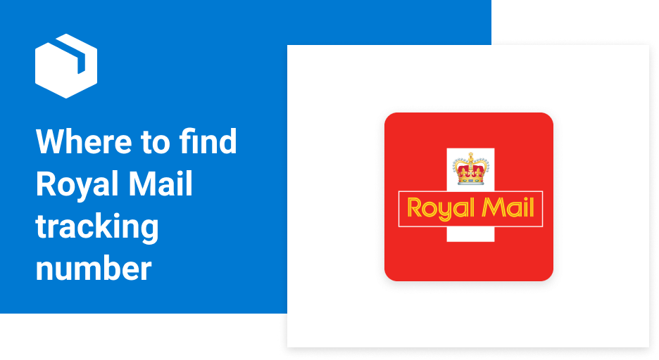 royal mail customer reference number