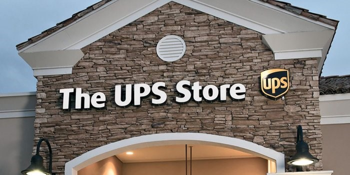 ups store near me