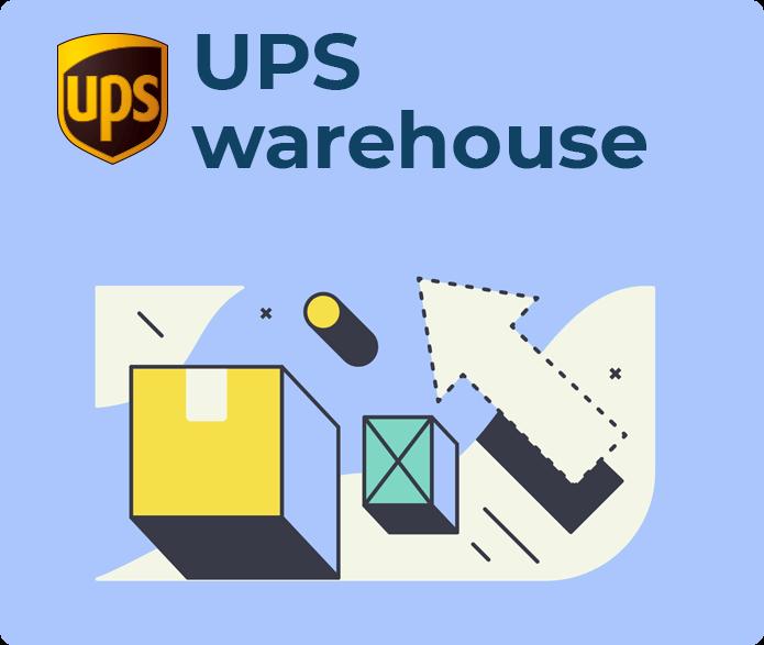 ups warehouse