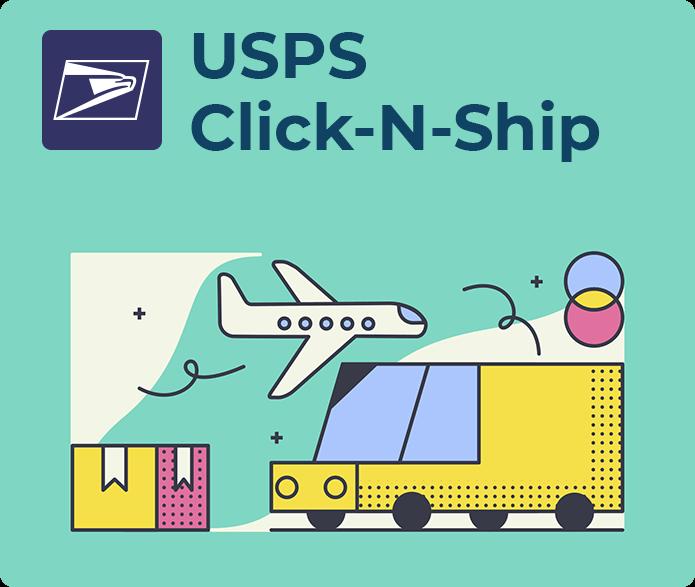 click n ship