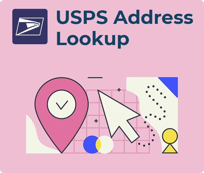 usps address lookup