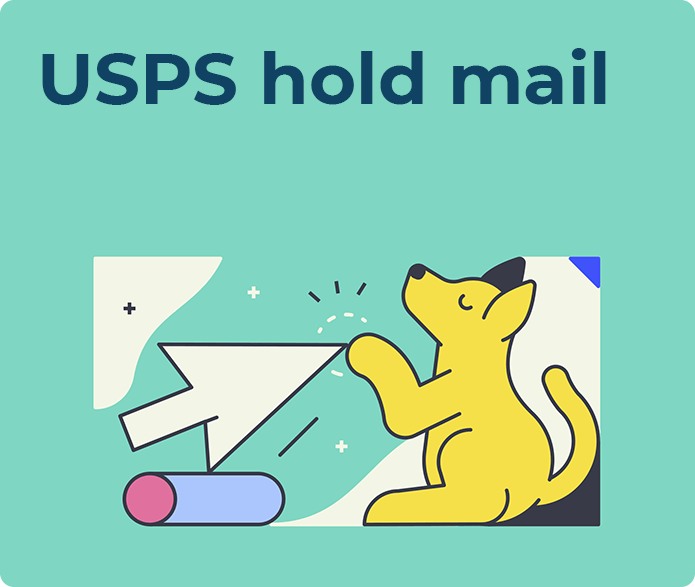 usps hold mail