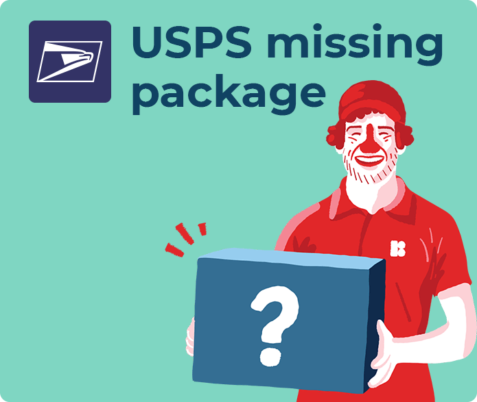 usps missing package