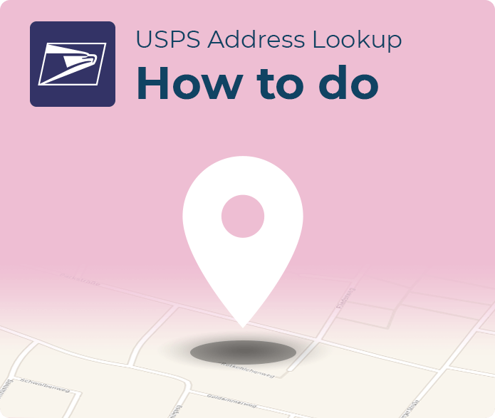 usps official address lookup