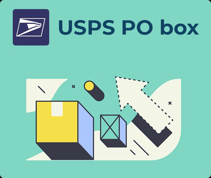 usps po box
