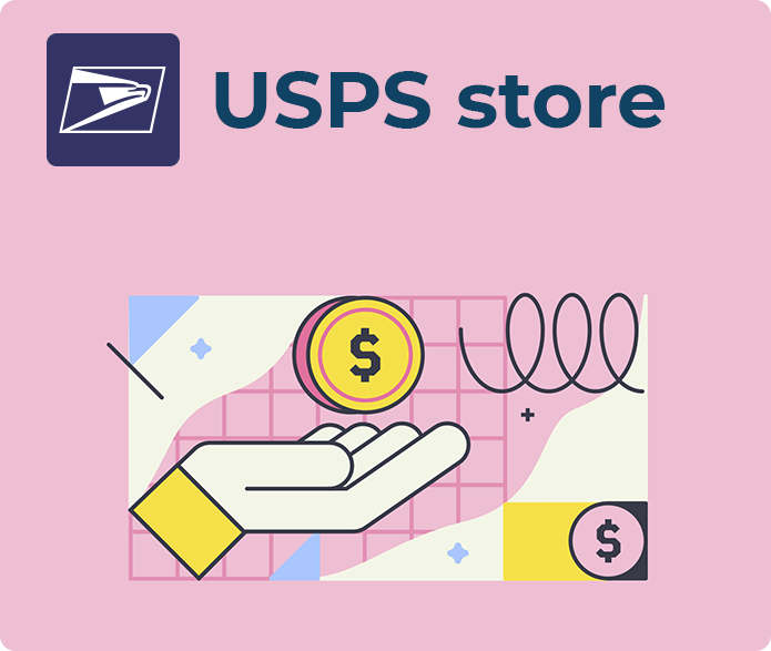 usps store