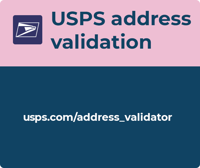 usps update address