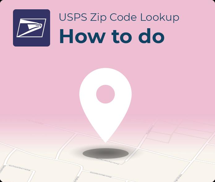 www usps com zip code lookup